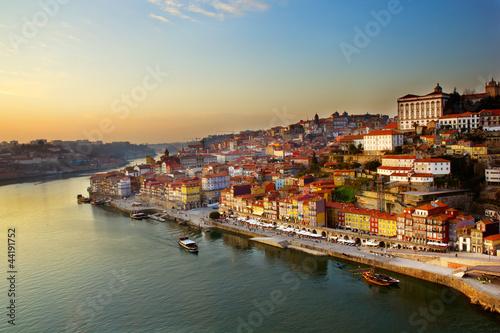 Foto op Canvas Mediterraans Europa Porto, Portugal