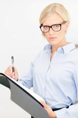 Assistentin der Geschäftsleitung