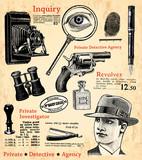 Le détective privé