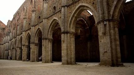 Antica abbazia