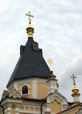 church in Kyiv,  Ukraine