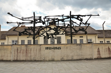 Dachau -Memoriale