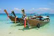 Bamboo Island - Koh Phi Phi - Thailanda