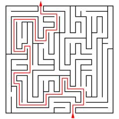 labyrinth 20х20 2