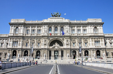 Corte di Cassazione - Roma