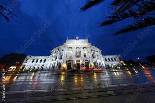 Hofburgtheater - 44207340