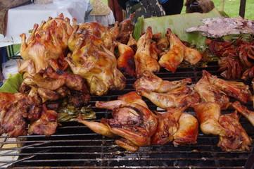 grigliata di pollo