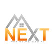 Next (Real Estate Logo)