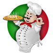 New Pizza Chef-cook