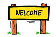 Welcome...
