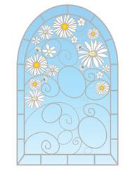 daisy window