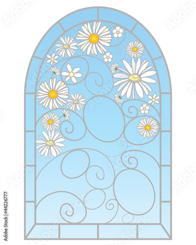 daisy window