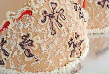 Sweet cake macro