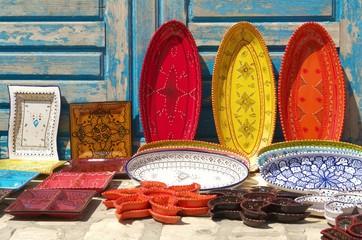céramique tunisie