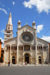 ������, ������: Italy Modena Cathedral