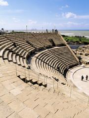 Caesarea Theatre