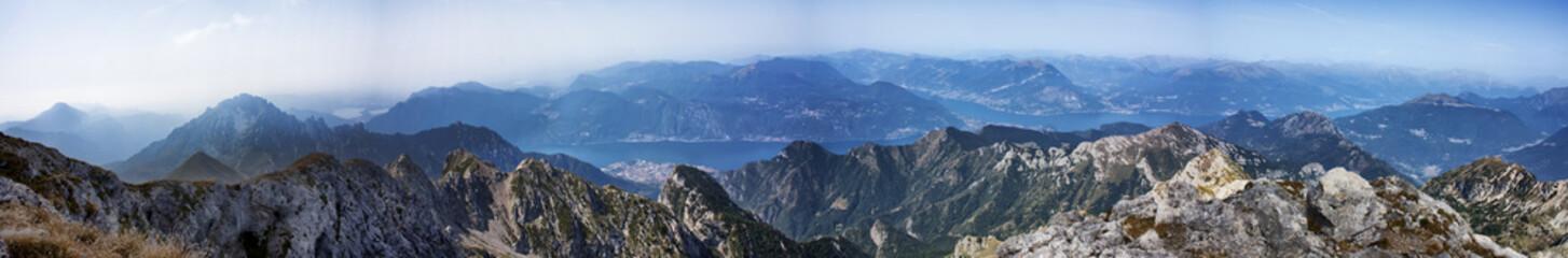 Panorama 360°