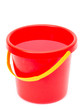 red bucket - 44240318