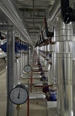impianto industriale 2