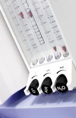 rotameter modern medical apparatus