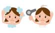 髪の悩み 女性
