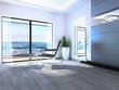 Modern Luxury Loft / Apartment Architecture Interior