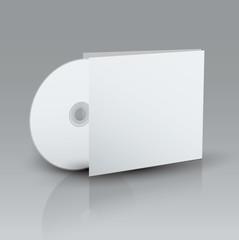CD・DVD・ディスク・ジャケット