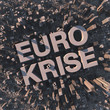 Eurokrise - Illustration
