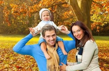 familienleben