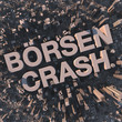 Börsencrash - Illustration