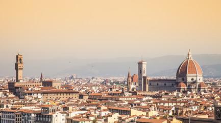 Florence Duomo view