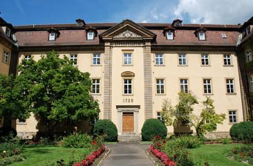 Aufseesianum Bamberg Internat