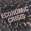 """Economic crisis"" - Illustration"