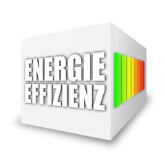 würfel v4 energieeffizienz I