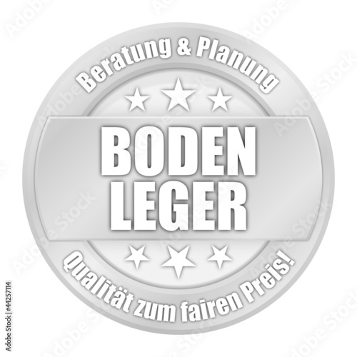 button 201204 bodenleger I