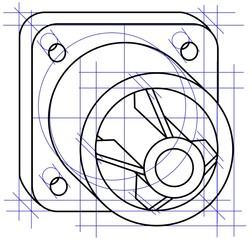 disegno tecnico 4