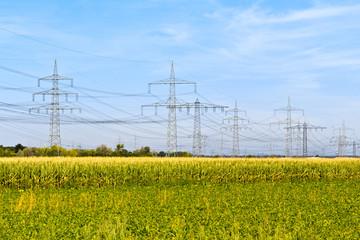 Stromnetz in Deutschland
