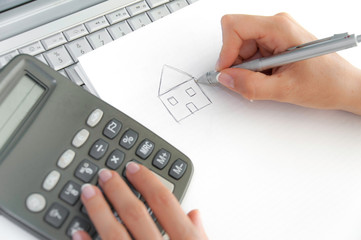 calculator for mortgage