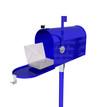 u.s mail box