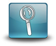 "Light Blue 3D Effect Icon ""Search"""