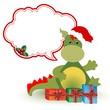Dragon Christmas