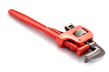 Spanner wrench plumbing