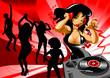 hell disco dj