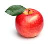 Sweet juicy apple
