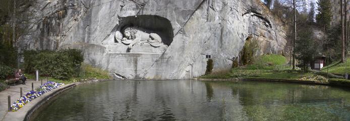 Parco del Monumento -  Lucerna