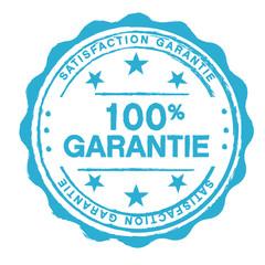 tampon, 100% garantie