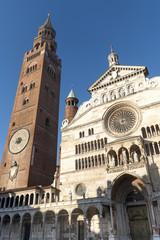 Cremona, Duomo