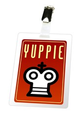 Yuppie - Card