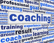 Coaching message conceptual design