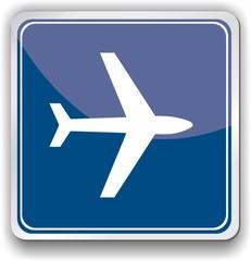 panneau avion